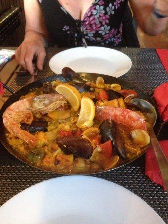 Montejaque, Espagne : photo0.jpg