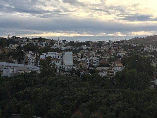El Aurassi Hotel 사진