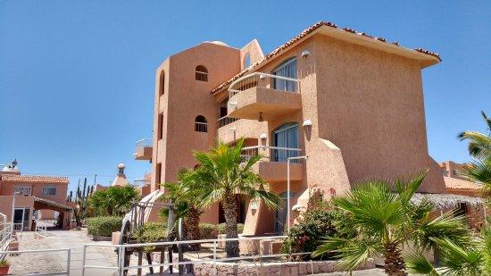 Cantamar Hotel La Paz Tripadvisor