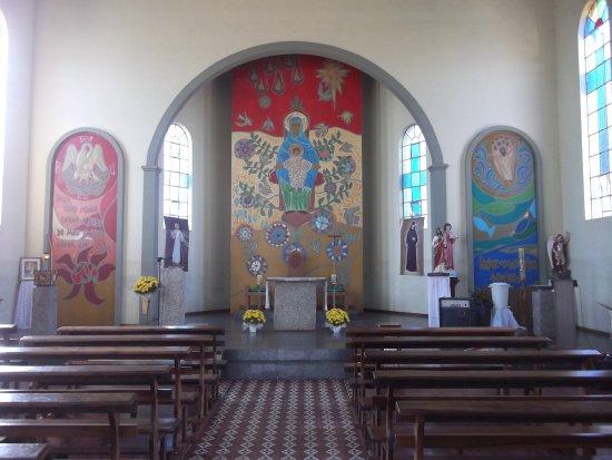 Igreja Matriz do Menino Jesus