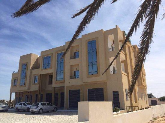 Al Baraka Hotel Apartment