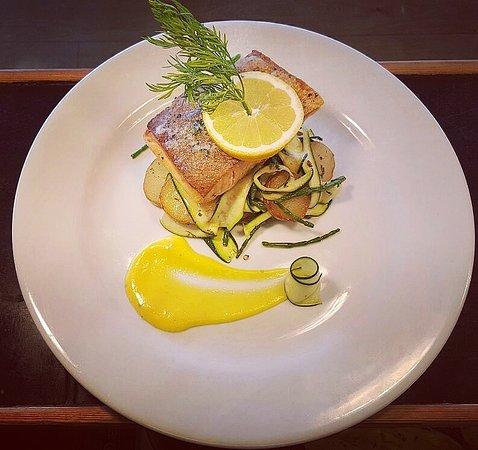 Filbeys Bistro: Fresh local food