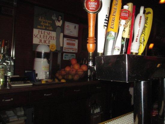 Stillwater, MN: Beer Pulls