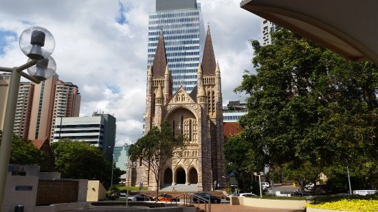 St. John's Anglican Cathedral : 20170517_112205_large.jpg