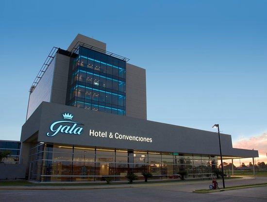 加拉飯店及會議中心