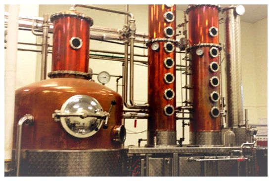 Desert Diamond Distillery