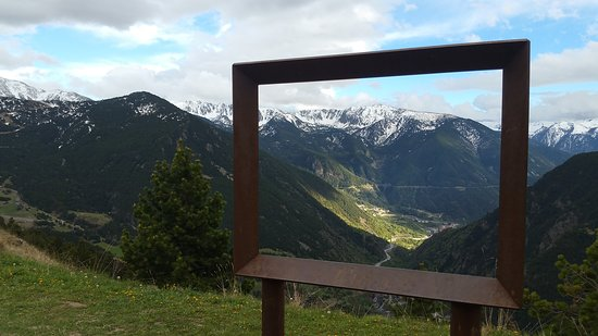 Ordino, Andorra: 20170512_192525_large.jpg