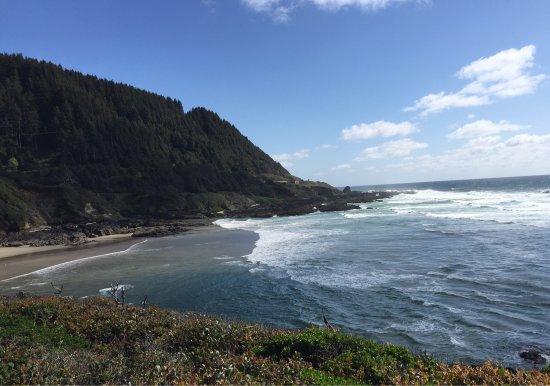 Yachats coastline: photo3.jpg