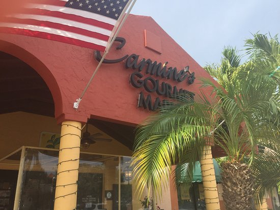 Picture Of Carmine 39 S La Trattoria Palm Beach Gardens Tripadvisor