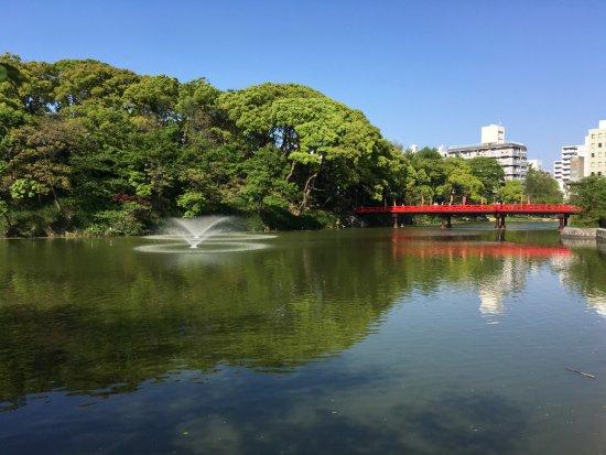 Kawazoko Pond