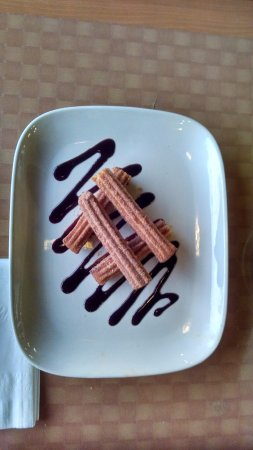 Cleburne, TX: Creative Dessert