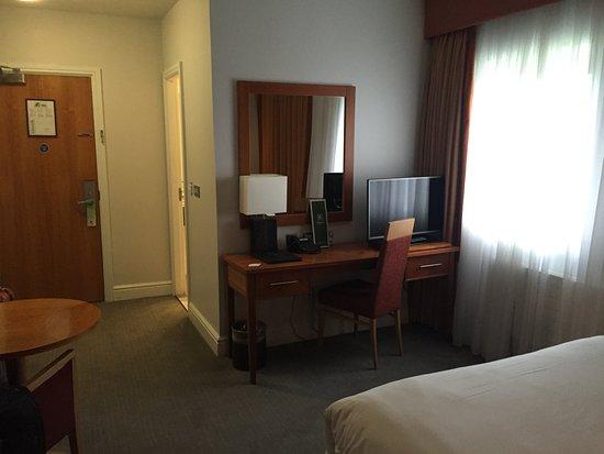 Aspect Hotel Kilkenny-billede