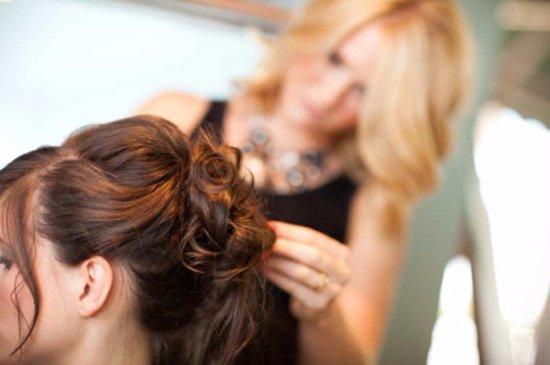 Head To Toe Beauty Salon