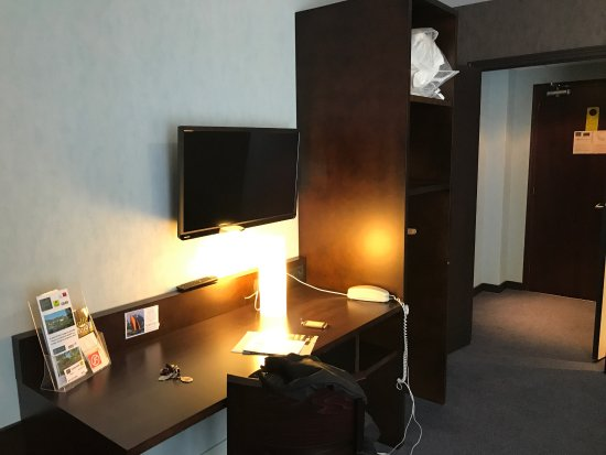 Golfe Hotel: photo1.jpg