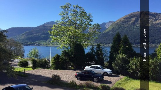 The Lodge On The Loch: photo3.jpg