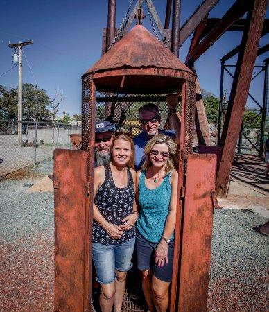 Jerome, AZ: little fun