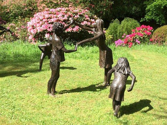 Ramster Gardens Photo