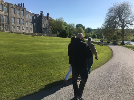 Newmarket-on-Fergus, Ireland: My Castle Birthday trip