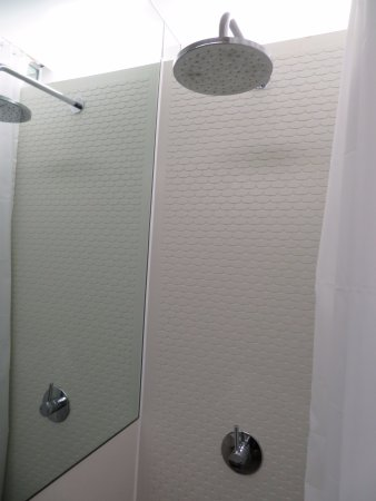 Simple Bathrooms Hounslow simple is all i needed! - picture of yotelair london heathrow