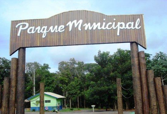 Parque Municipal de Sorriso