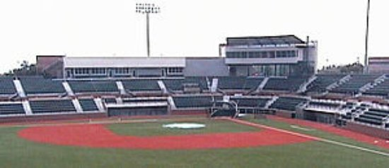 Greer Field At Turchin Stadium