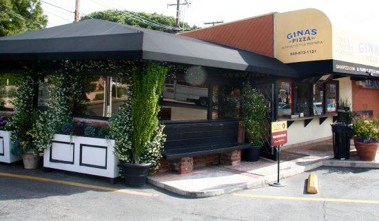Corona del Mar, CA: Ginna's