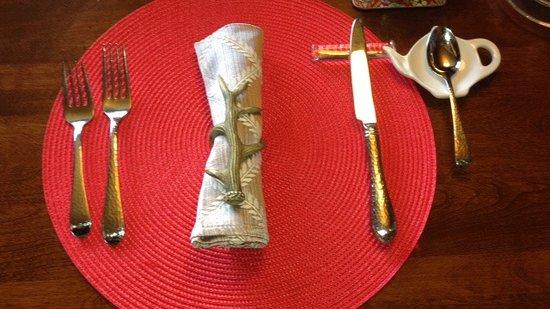 Bronze Antler Bed & Breakfast-billede
