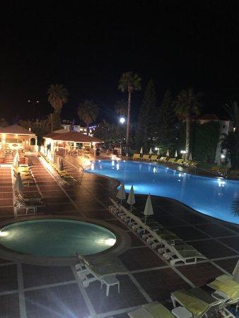 Alize Hotel: Alize Otel