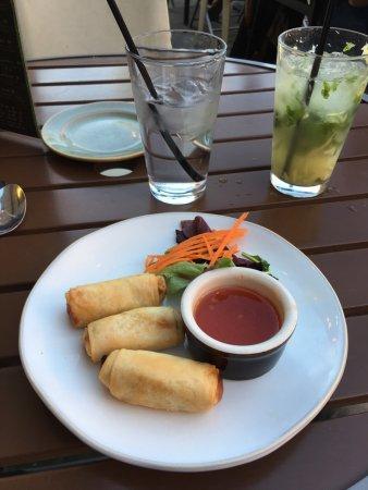 Thai Restaurant Near Annapolis