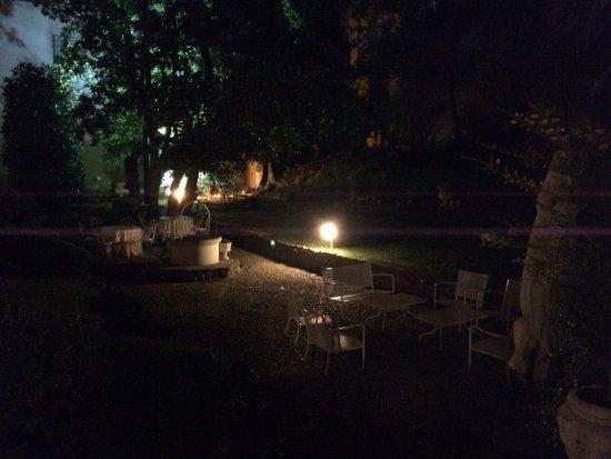 photo0.jpg - Picture of Hotel Villa Giulia Ristorante Al Terrazzo ...