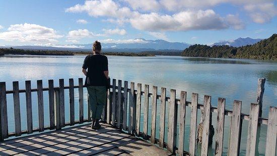 Okarito, Selandia Baru: 20170424_103507_large.jpg