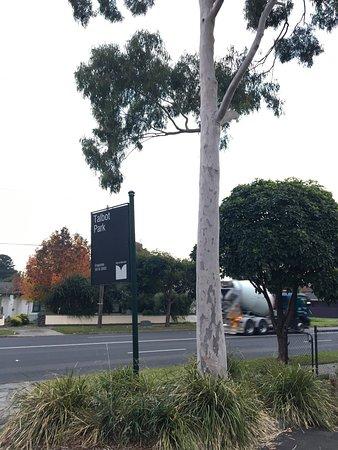 Oakleigh, Австралия: Talbot Park