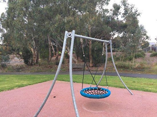 Oakleigh, Australia: Talbot Park