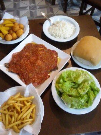 A Bodega - Restaurante e Hamburgueria