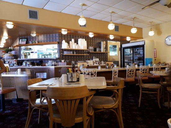 Kendall's Cafe: 20170517_135704_large.jpg