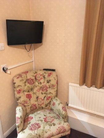 Donington Manor Hotel: photo6.jpg