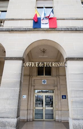 Orléans Val de Loire Tourisme