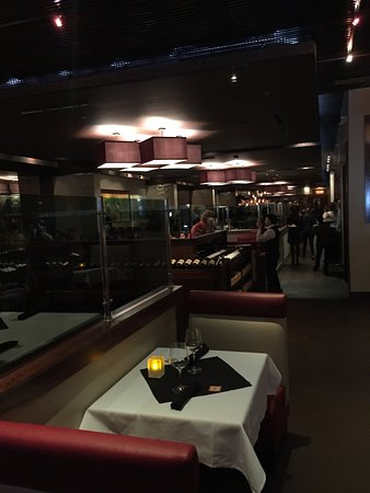 Chama Gaucha Brazilian Steakhouse : photo2.jpg