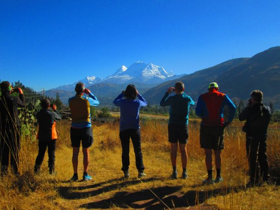 Andes Adventure Holidays