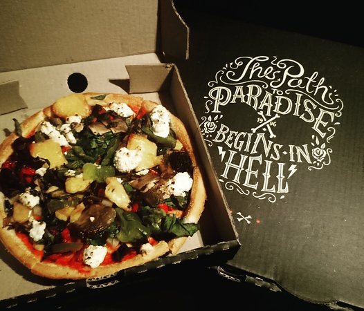 Hell pizza dunedin coupons