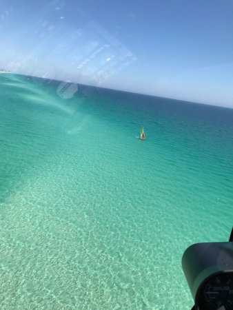 Photo6jpg  Picture Of Timberview Helicopters Destin  TripAdvisor