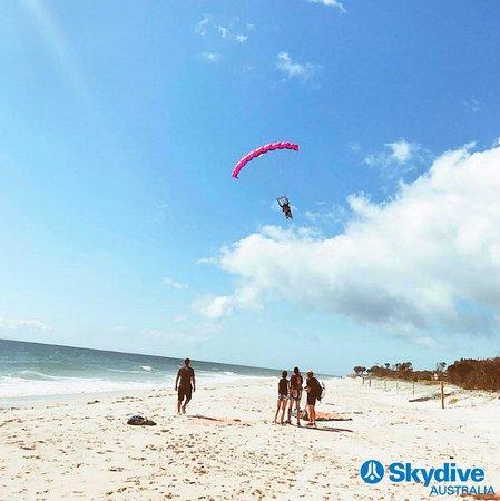 Caboolture, Australia: Skydive Bribie Island