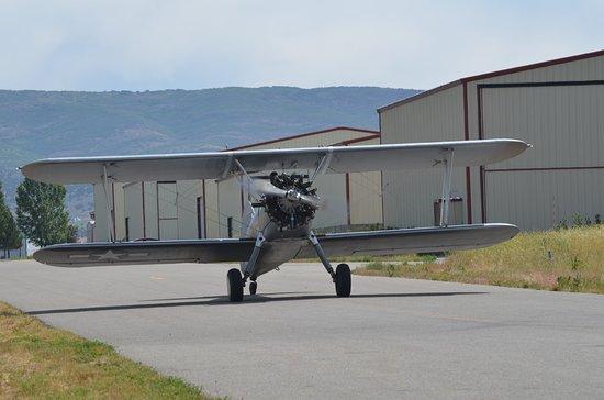 Heber City, Γιούτα: Smooth landing!