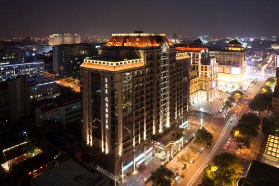 Lee Garden Service Apartment Beijing