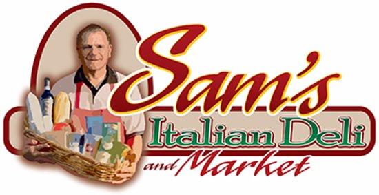 Sam S Italian Deli And Market Fresno Menu Prices