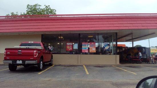 Hughes Springs, تكساس: texas