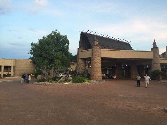 The Kingdom at Victoria Falls: photo8.jpg