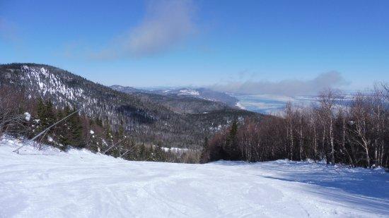 Charlevoix, Canada: Ski resorts