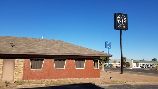 Van Horn, TX: 20170517_190230_large.jpg