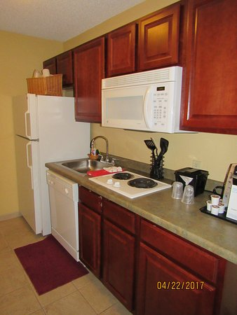 Vadnais Heights, MN: Kitchen